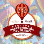 Disfruta hasta el 30 de noviembre del Festival Gastronómico del Globo