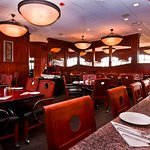 Experience the food and service that makes our restaurant a top rated guest favorite.