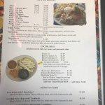 Amigos y Familia Mexican Restaurantの写真