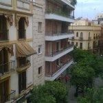 Foto de Petit Palace Canalejas Sevilla