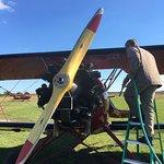 Bild från Katama Airfield