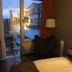 Foto di Clarion Hotel Amaranten