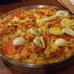 Melhor Pizza da serra