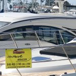DANA POINT HARBOR, CA, Lots of Nice Boats for Sale!