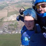 The BEST experience! #GoSkydive