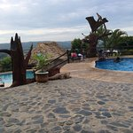 Photo de Cahal Pech Village Resort