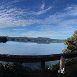 Φωτογραφία: Arbutus Cove Guesthouse