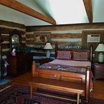 Walatoola Cabin Interior
