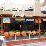 Photo de Mango Cantina