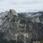 Photo of Glacier Point