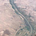 the Gariep or Orange river