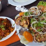 If you're visiting Cape Panwa, Phuket, Live India is a must! The food is fantastic, the staff ar