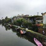 Foto de Venice Canals Walkway