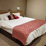 Foto de Lodge Hotel
