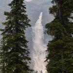 Takakkaw Falls Foto