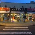 Antinea Boutique