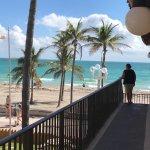 Foto de Neptune Hollywood Beach Hotel