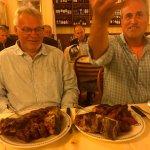 Florentine Beef