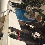 Foto de Hotel Augusta Club