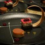 Pango Dessert.
