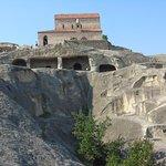 Photo of Uplistsiche Cave Town