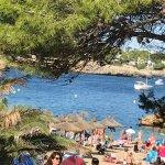Cala d'es Pou beach