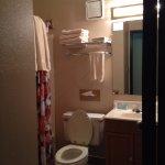 Bathroom facillities