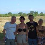 Nearby Safari