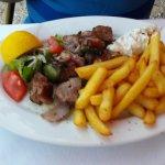 Bild från Toms Seaside Restaurant