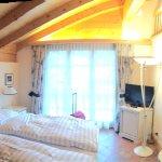 Photo de Golfhotel les Hauts de Gstaad