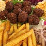 Yerevan restaurant