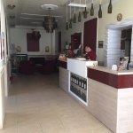 Photo de Egri Korona Borhaz es Wellness Hotel