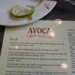 Photo of Avoca
