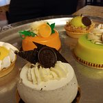 dessert options