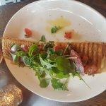Foto van Flinders Cafe Restaurant Hilversum