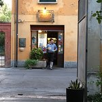 Photo of Antica Osteria del Mirasole