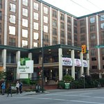 Bilde fra Holiday Inn Hotel & Suites Vancouver Downtown