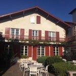 Foto de Hotel Les Pyrenees