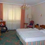 Hotel Savoy Vienna Foto