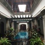 Photo of La Gran Francia Hotel y Restaurante