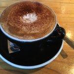 Фотография Cafe Gusto