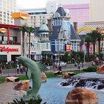Billede af Best Western Plus Casino Royale