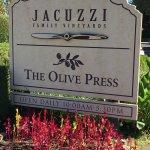 Foto di Napa Valley Wine Country Tours
