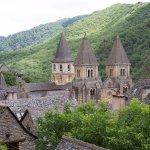 Photo of Abbatiale Sainte-Foy de Conques