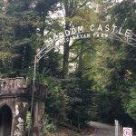 Hoddom Castle Caravan Park