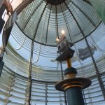 Fresnel Lens and Light