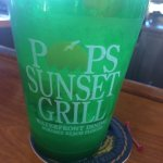 Pops Sunset Grill