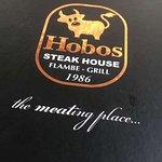 Photo de Hobo's Steak House