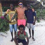 I migliori Beach Boys Jimmy, Roberto di Kenya e Pippo