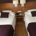 Foto de Hotel Trafalgar